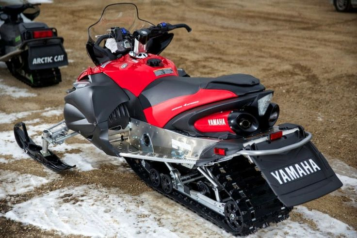 Yamaha Apex Turbo Engine For Sale