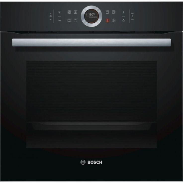 Cuptor incorporabil multifunctional - Bosch - HBG633NB1