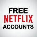 Free Netflix Accounts (kwachu113) on Pinterest