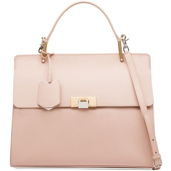 Balenciaga Le Dix Cartable M ($2,025) ❤ liked on Polyvore featuring bags, handbags, purses, accessories, balenciaga, structured bag, balenciaga bag, vintage handbags, structured purse y balenciaga handbags