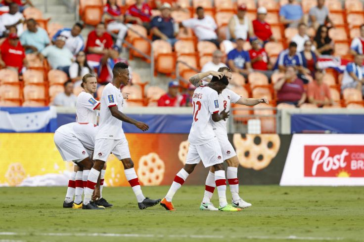 • Costa Rica y Canadá empataron a 1-1 y tienen la clasificación en sus manos; comparten el liderato del Grupo A con 4 unidades cada uno.
