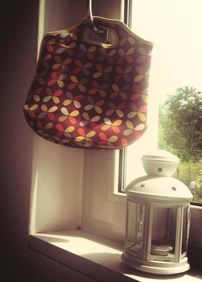 Podręczna torba na lunch z neoprenu - 40 settimane