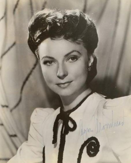 Agnes Moorehead // Born Agnes Robertson Moorehead December 6, 1900 Clinton, Massachusetts, U.S. Died April 30, 1974 (aged 73)