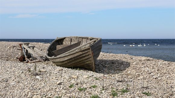Stenkusten | Gotland.net