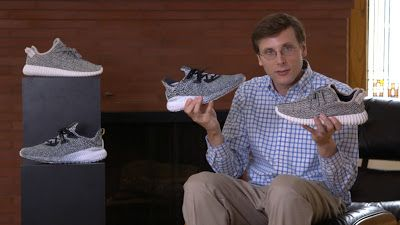 EffortlesslyFly.com - Kicks x Clothes x Photos x FLY SH*T!: Brad Hall Films Another Awkward Unboxing, This Tim...