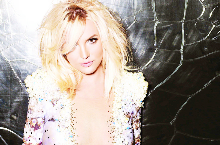 Foto de Britney Spears genera insultos en redes sociales