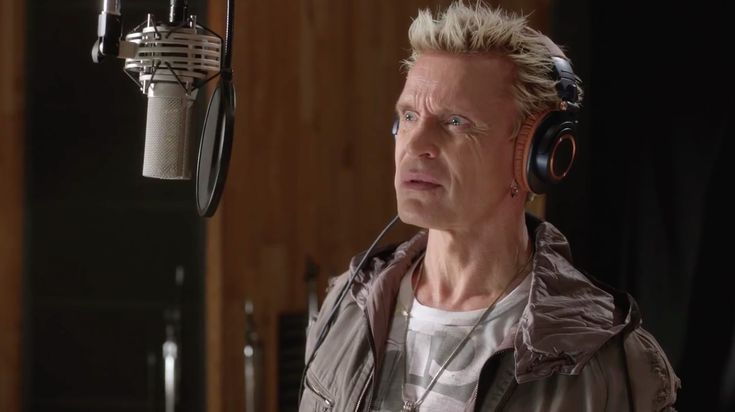 Bank of America's Marketing Morons Torment Billy Idol in Hilarious Ads From Christopher Guest