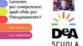 Mario+Castoldi:+La+didattica+per+competenze,+5+video+conferenze