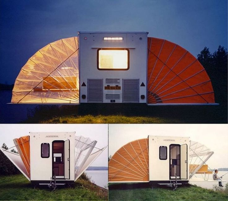 """Non tutti amano la mancanza di spazi e comfort tipica delle vacanze in campeggio e per venire incontro alle esigenze di questi turisti """"outdoor"""" ma particolarmente esigenti ci pensa il festival Urban Campsit, che svela le ultime novità in fatto di camping. Ad essere premiata quest'a"""