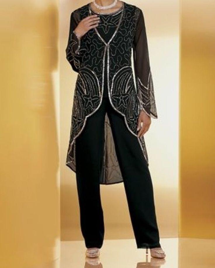 Najboljše po 6 oblačil za hlače ustreza slikam na Pinterestu-2732