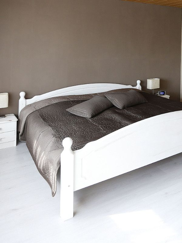Bedroom1 Is Approximately 20 M² In Size And Has Enough Space For A Baby Cot  Which