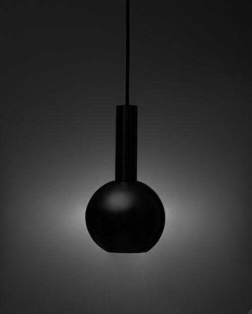 Minilamp BLACK