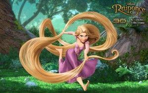 Bientôt Mardi-Gras : comment faire un déguisement de princesse Raiponce