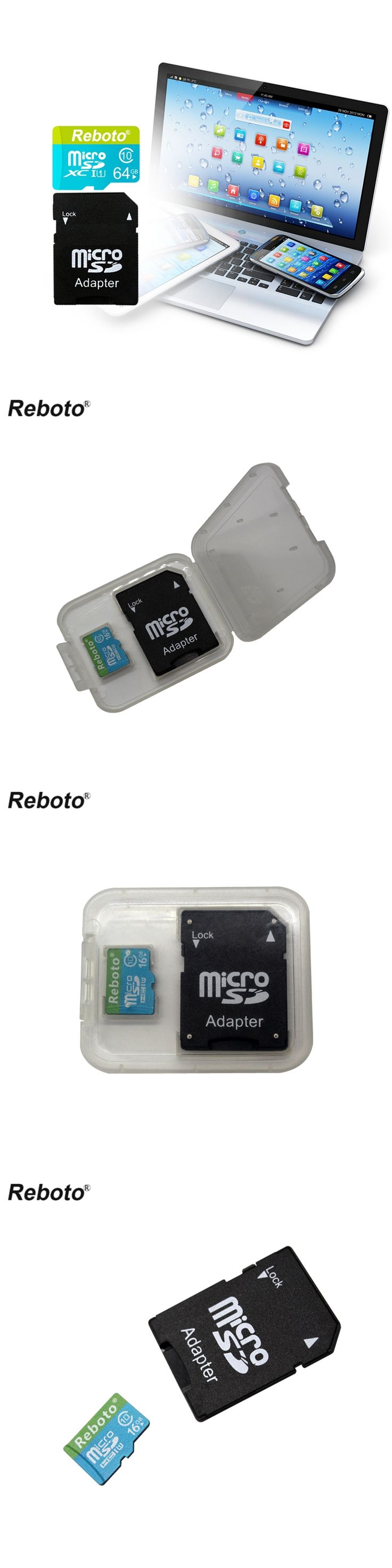 New Micro SD Card 4GB 8GB Mini sd Card 4gb 8gb Class 6 Memory Card Flash TF card for cell Phone Tablet Camera Free Adapter
