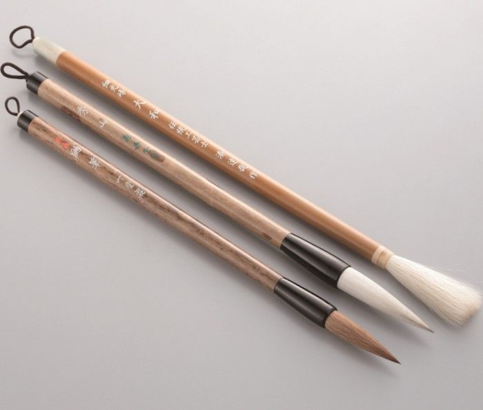 川尻筆 | 伝統的工芸品 | 伝統工芸 青山スクエア