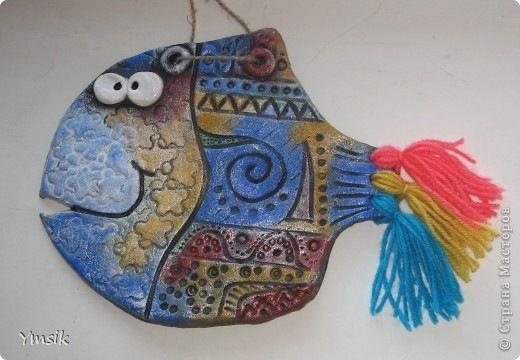 Gallery.ru / Фото #199 - Рыбы из СМ - 4 - Inna-Mina