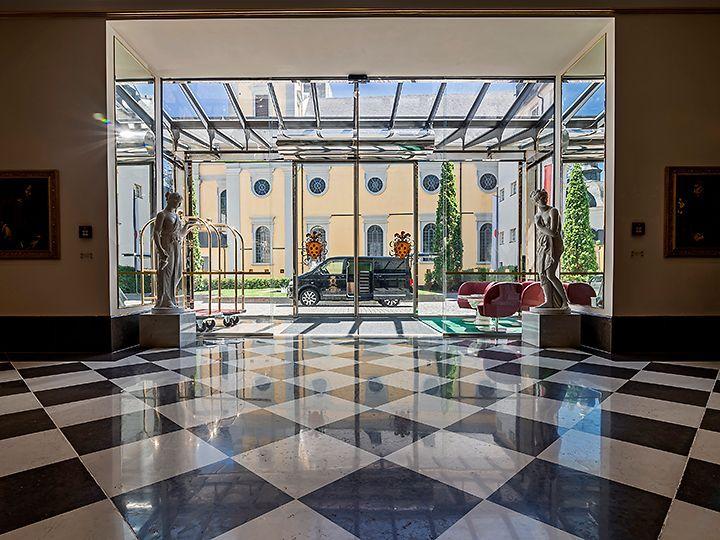 medici hotel düsseldorf