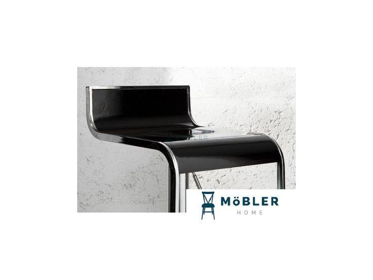 Barová židle Cobra . 60cm x 35cm x 40cm