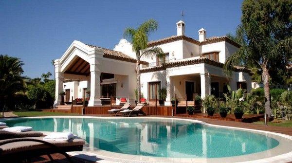 Luxury Marbella Rental Properties