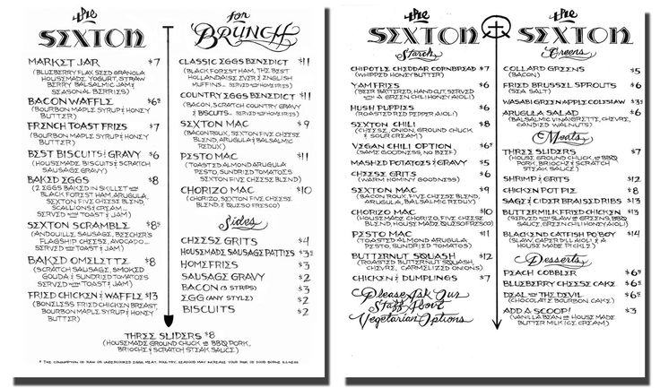 bastille ballard brunch menu