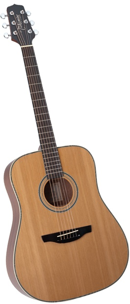 GS330S 6 String Acoustic Guitar - Takamine Guitars