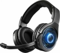 Afterglow AG 9 Wireless Stereo Sound Over-the-Ear Gaming Headset for PlayStation 4 Black 051-044-NA-BK - Best Buy
