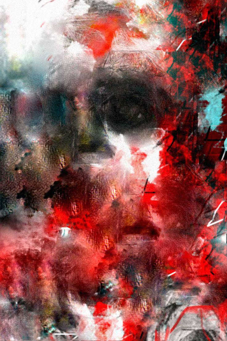"""""""Of Innocence"""" By Ruth Clotworthy"""