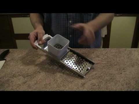 Spätzle (Gnocchetti tirolesi) con speck e panna - YouTube