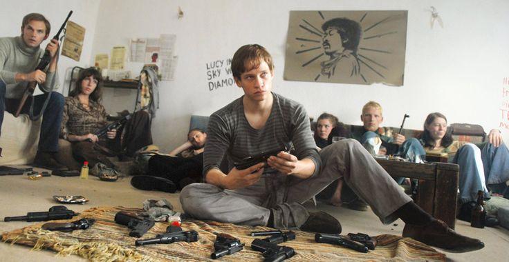 """""""Der Baader Meinhof Komplex"""" (2008)"""