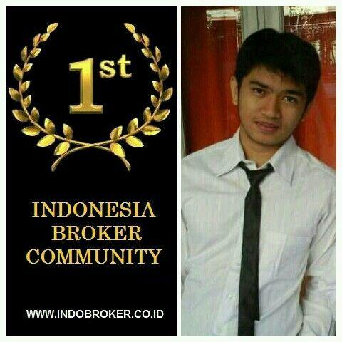 Ridwan Setiawan | Member Indobroker Kota Bekasi | Jawa Barat | www.indobroker.co.id
