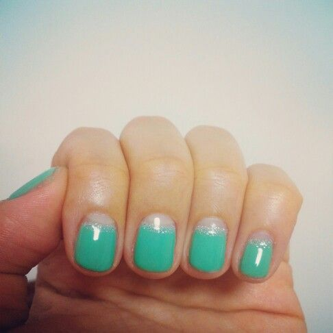 mint deep french