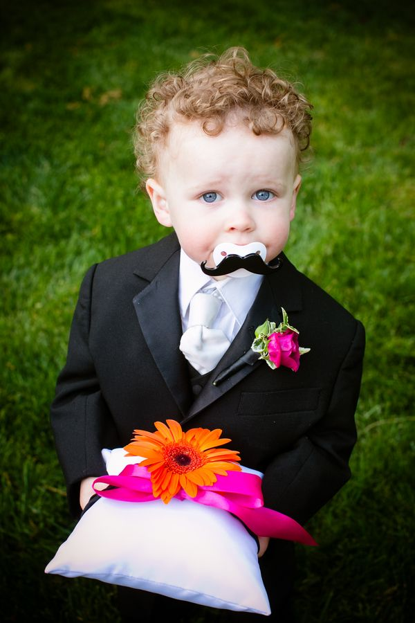 Super Cute! | Photo by: http://candacejefferyphotography.com/blog/