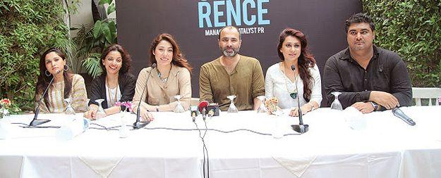 Pakistan Fashion Week 6: Fashion Designers 2014 in Karachi & Lahore