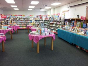 Tips & Tricks: Book Fairs Posted on February 5, 2014 by Sarah Loch In my time as a librarian, I have literally hosted so many book fairs tha...