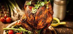 Bierdosenhähnchen Rezept – So gelingt das Hähnchen auf Bierdose