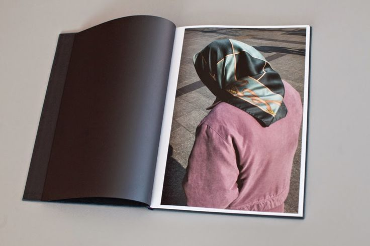 Photobook Bristol Interviews: Eamonn Doyle