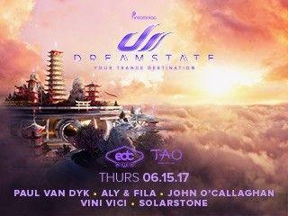 EDC Week: Dreamstate at TAO Nightclub @ TAO Nightclub - Jun 15 https://edclasvegas.frontgatetickets.com/event/vg96zkfxna7hxhxf?utm_campaign=crowdfire&utm_content=crowdfire&utm_medium=social&utm_source=pinterest