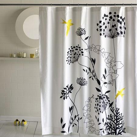 Cheap Shower Curtains