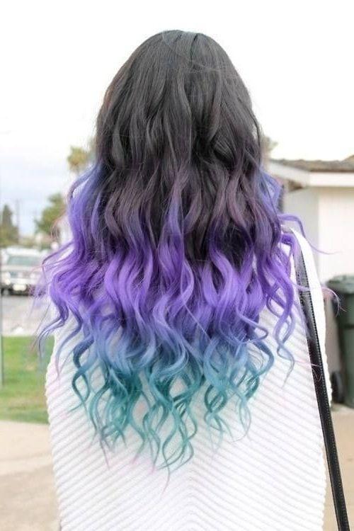 Teen Hair Colors On Pinterest Globezhair Of Hair Color For