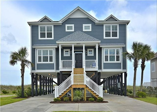 South Carolina Vacation Rentals | Beach Realty