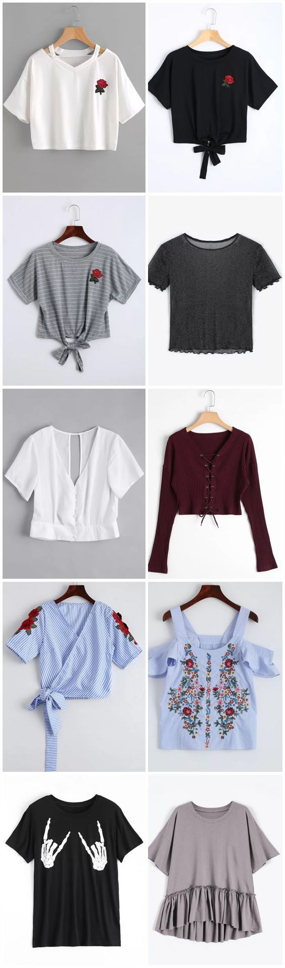 Back to school, back to saving! Free shipping worldwide! Floral Embroidered Cold Shoulder Top zaful,zaful.com,tops,womens tops,long sleeves,long sleeve tops,blouse,blouses,blouse designs,blouse outfit,blouse outfit casual,blouse outfit summer,blouse pattern,blouses for women,Summer outfits:Top,Outfits,Blouses,Tees,T-shirt,Tank top,Crop top,Shirts,Off shoulder blouses,Off the shoulder tops @zaful Extra 10% OFF Code:ZF2017