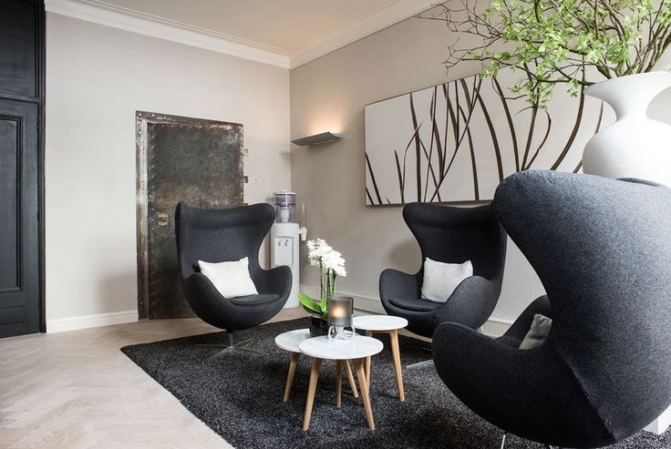 Meer dan 1000 ideeën over Schoonheidssalon Interieur op Pinterest  Salon Int # Wasbak Salon_014204