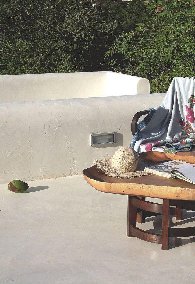 25  beste ideeën over revetement de sol exterieur op pinterest ...