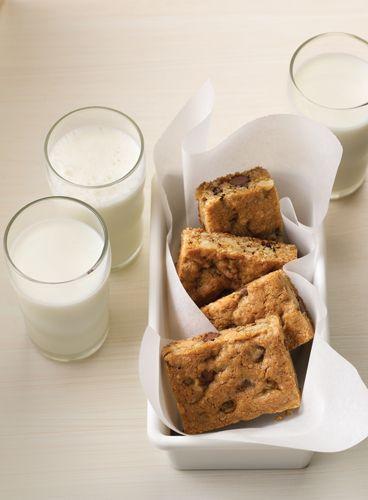 Recipes bar cookies oatmeal