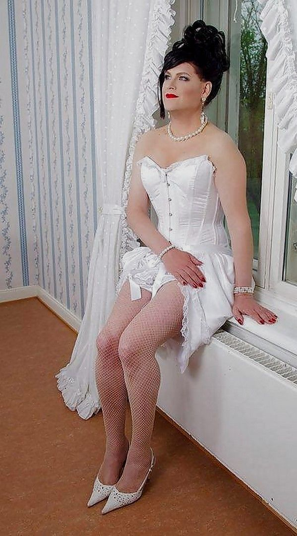 Transgender russian bride — pic 6