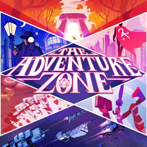 The Adventure Zone | Maximum Fun