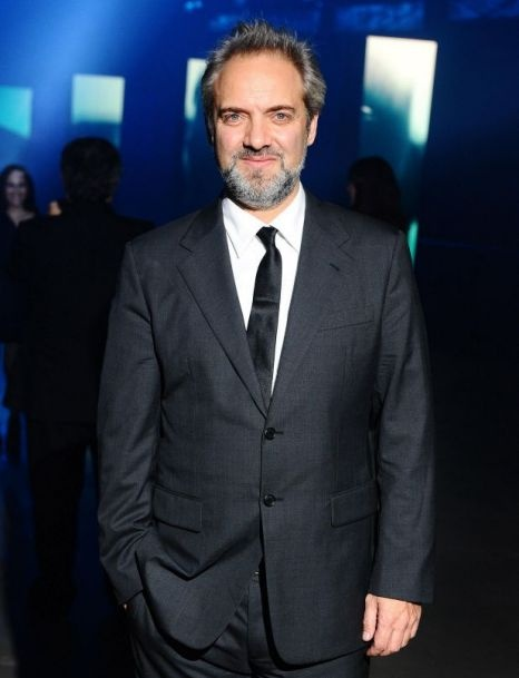 Skyfall director Sam Mendes has revealed that he feels like he was channelling his 13-year-old self while making the latest James Bond movie.