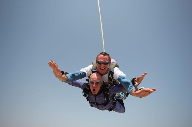 10 Adventurous things to do in Swakopmund