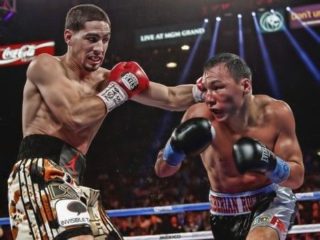 Danny Garcia versus Ruslan Provodnikov would be a knockout for fans