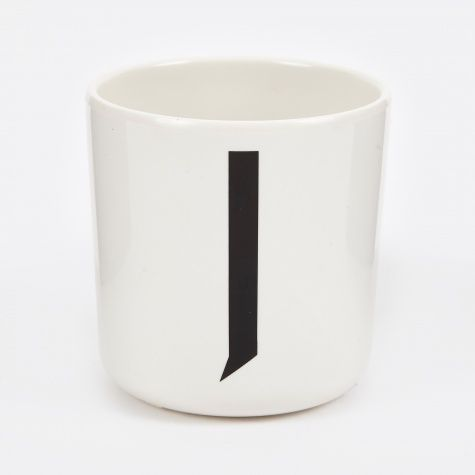 Melamine Cup - J